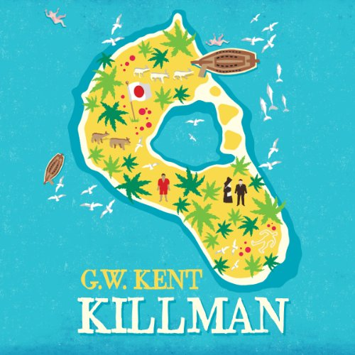 Killman cover art