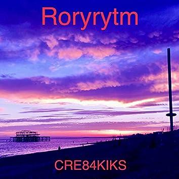 Cre84kiks