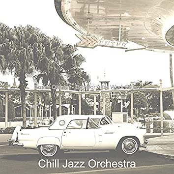Bossa Quintet - Bgm for After Work Relax