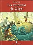 Biblioteca Teide 003 - Las aventuras de Ulises -Homero- - 9788430760183