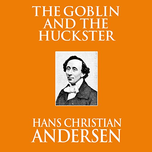 The Goblin and the Huckster cover art