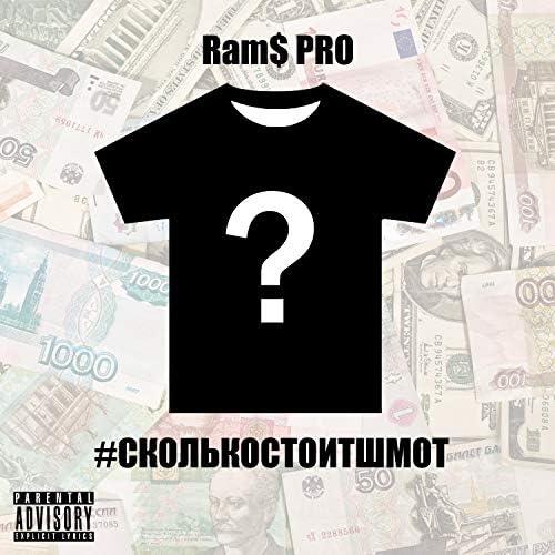 Ram$ PRO