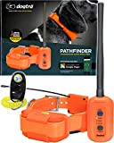 Dogtra Pathfinder Dog Remote Training and GPS Tracking Collar - 9 Mile...