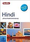 Berlitz Phrase Book & Dictionary Hindi(Bilingual dictionary) (Berlitz Phrasebooks)