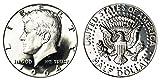 1964 Kennedy Half Dollar Half Dollar Brilliant Uncirculated