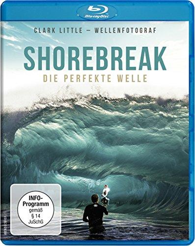 Shorebreak - Die perfekte Welle (Blu-ray)