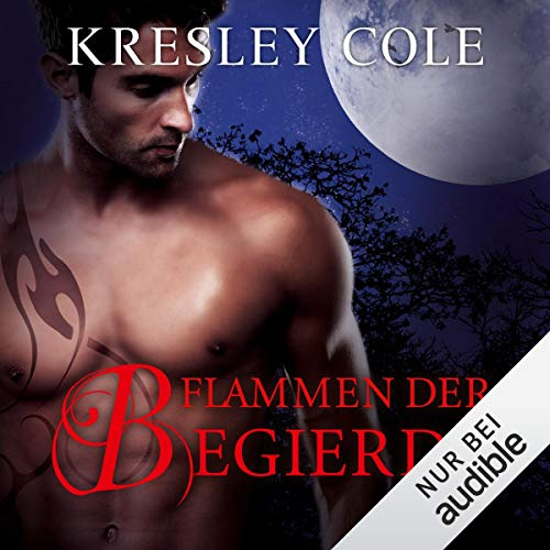 Flammen der Begierde     Immortals 8              By:                                                                                                                                 Kresley Cole                               Narrated by:                                                                                                                                 Vera Teltz                      Length: 13 hrs and 20 mins     Not rated yet     Overall 0.0