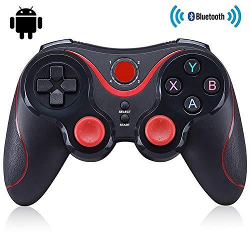 CAPTIANKN Bluetooth Draadloze Game Controller Gamepad Joystick voor slimme telefoons/tablets/tv's/tv-dozen