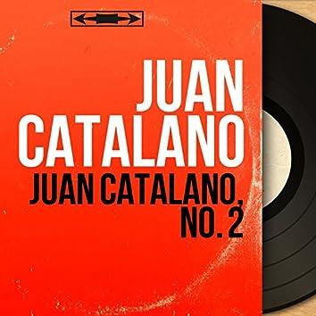 Juan catalaño, no. 2 (Mono Version)