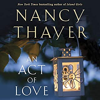 An Act of Love audiobook cover art