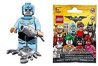 レゴ バットマン ザ・ムービー ミニフィギュアシリーズ ゾディアック・マスター(未開封品)|THE LEGO Batman Movie Minifigures Series Zodiac Master 【71017-15】