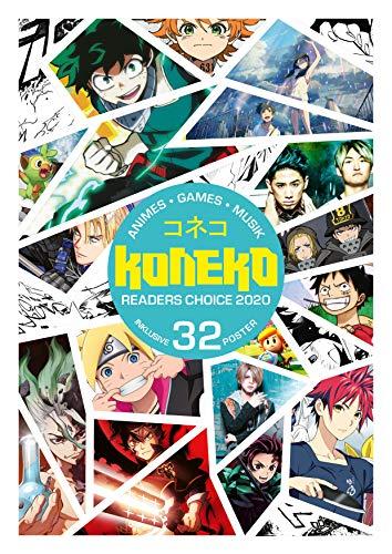 Koneko Readers Choice