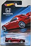 Hot Wheels Honda Series, RED Honda S2000 7/8
