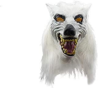 Best wolf head costume pattern Reviews