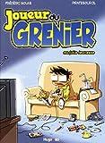Le joueur du grenier - Tome 1 Ma folle jeunesse