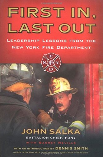 leadership in the fire service - 2