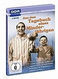 Aus dem Tagebuch eines Minderjährigen - DDR TV-Archiv
