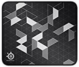 SteelSeries QcK Gaming Surface - Medium Stitched Edge Cloth Limited -...
