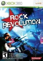 Rock Revolution (輸入版:北米) XBOX360