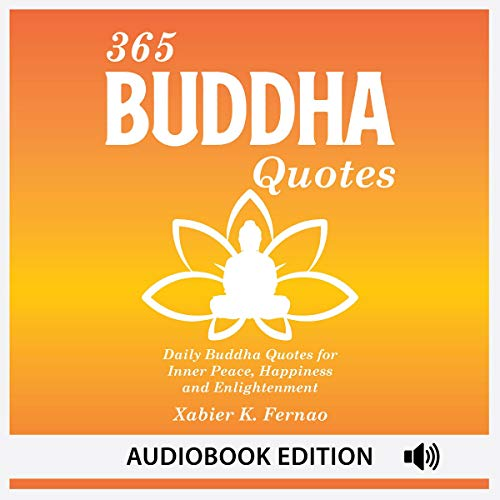 365 Buddha Quotes cover art