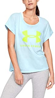 Under Armour UA Graphic Sportstyle Fashion SM Coded Blue