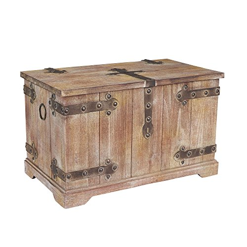 Household Essentials Trunks Standard, Large, Victorian