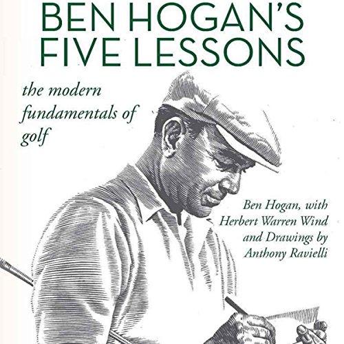 Ben Hogan's Five Lessons cover art
