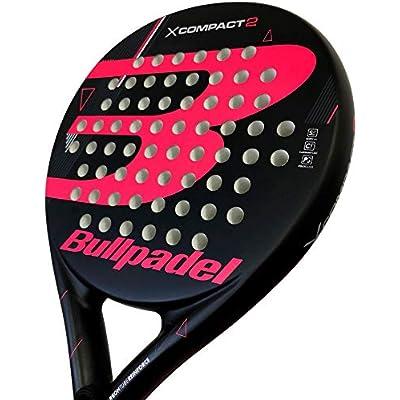 Bullpadel X-Compact 2 Pink
