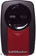 LIFTMASTER Garage Door Openers 375UT Universal Two Button Remote Control by LiftMaster