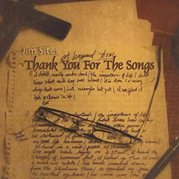 Thank You for the Songs