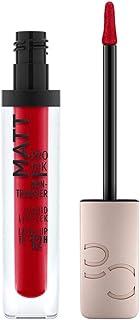 Catrice Matt Pro Ink Non-Transfer Liquid Lipstick #090 110 g