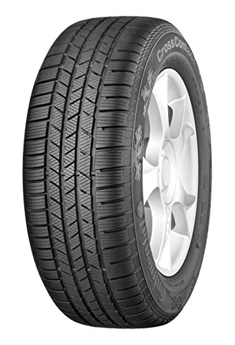 Continental CrossContact Winter M+S - 235/60R17 102H - Winterreifen
