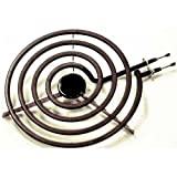 8' Range Stove Surface Burner Heating Element - Direct Replacement for Kenmore 325503