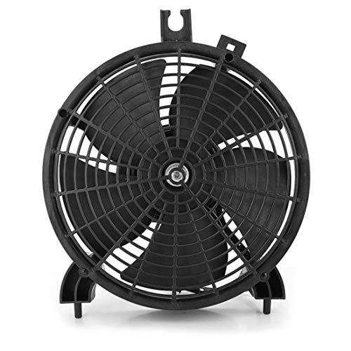 Edgewater Parts 13-13101 Condenser Fan Motor Compatible Master-Bilt SPFBE912 9 watts
