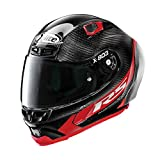 XLITE CASCO X-803 RS HOT LAP CARBON M