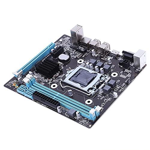 Placa Mãe LGA 1156 DDR3 C/HDMI H55 I3/I5/I7/Xeon Primeira Geração