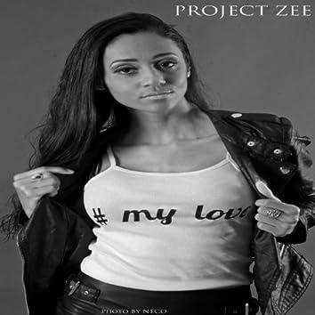 #My Love (Radio Edit)