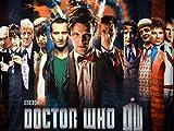BBC Dr Who Velveteen Throw Blanket 11 Doctors