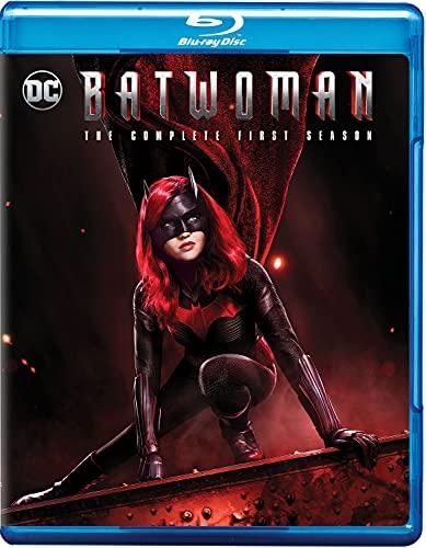 Batwoman: The Complete First Season (Blu-ray + Digital + Bonus Disc)