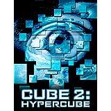 キューブ 2 (Cube 2: Hypercube)