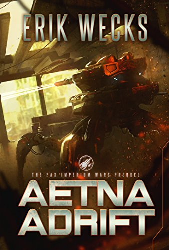 Aetna Adrift (English Edition)