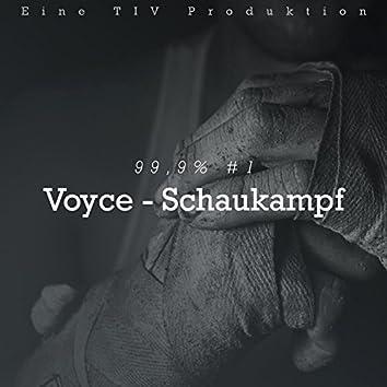 Schaukampf