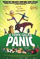TOWN CALLED PANIC