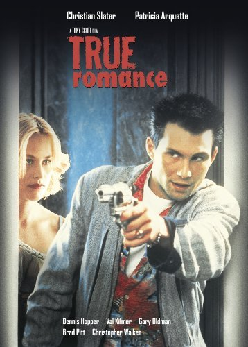 True Romance by Christian Slater
