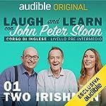 Two Irishmen