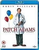 Patch Adams [Edizione: Regno Unito] [Reino Unido] [Blu-ray]