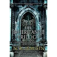 Deals on N. K. Jemisin: The Inheritance Trilogy Kindle Edition