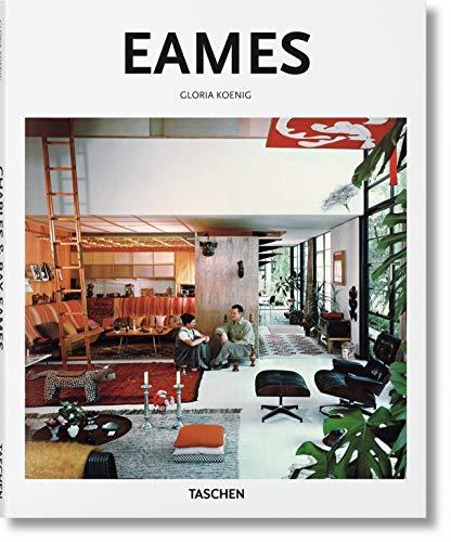 Eames: BA (BASIC ART)