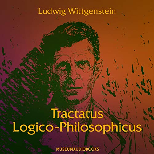 Tractatus Logico-Philosophicus cover art