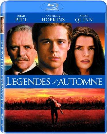 Légendes d'automne [Blu-ray] [FR Import]
